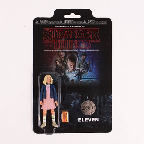 Eleven - Modern  2018 Stranger Things - Funko Limited Edition Action Figure