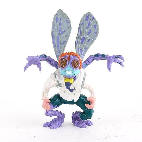 Baxter Stockman - Vintage 1989 Teenage Mutant Ninja Turtles - Playmates