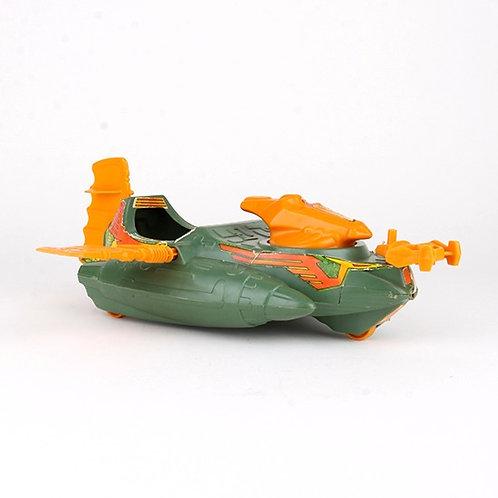 Wind Raider - Vintage 1982 Masters of the Universe - Vehicle - Mattel