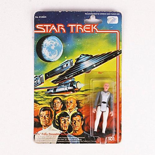Llia - Vintage 1979 Star Trek  - Mego Action Figure