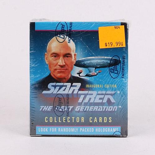 Star Trek The Next Generation - Classic 1992 Trading Movie Photo Cards Box 36PK