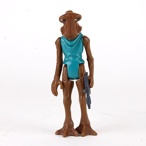 Hammerhead - Vintage 1978 Star Wars Action Figure - Kenner