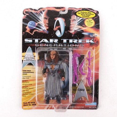 B'etoe - Classic 1994 Star Trek Generations - Playmates