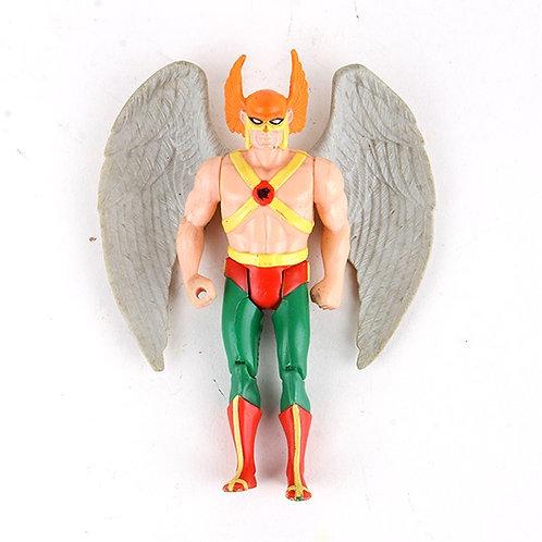 Hawkman - Vintage 1984 Super Powers DC Comics - Action Figure - Kenner