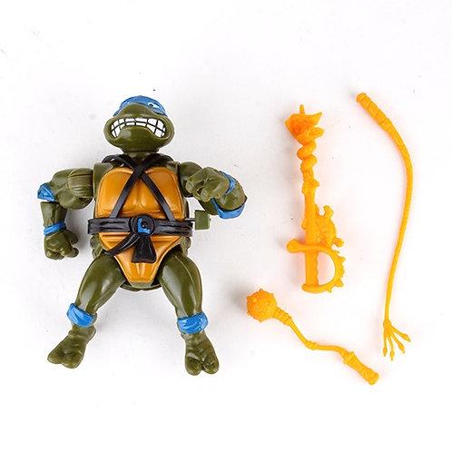 Sword Slicin' Leonardo - 1990 Classic Teenage Mutant Ninja Turtles - Playmates