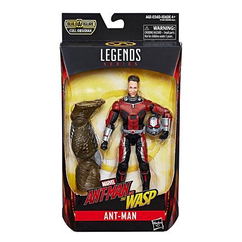 """Ant-Man - Modern 2017 Marvel Avengers Legends Series 6"""" - Hasbro"""