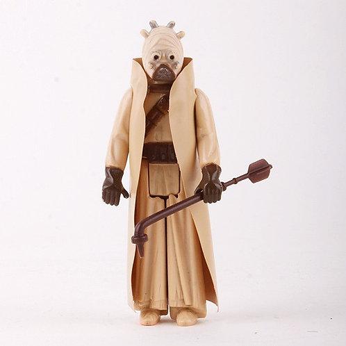 Tusken Raider (Sand Person) - Vintage 1977 Star Wars - Action Figure - Kenner