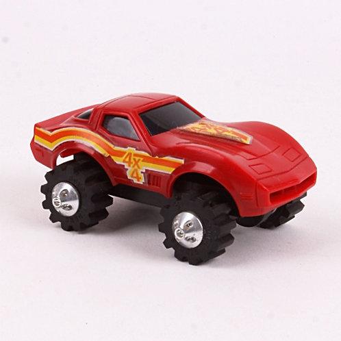 Corvette - Vintage 1981 Rough Riders 4x4 - Ljn Toys