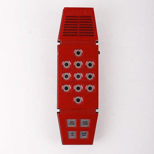 Merlin - Vintage 1978 Electronic Handheld Game - Parker Brothers