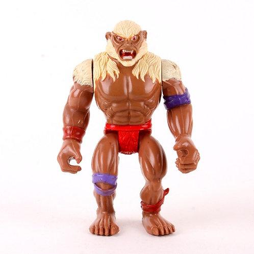 Monkian - Vintage 1985 Thundercats Action Figure - Ljn Toys