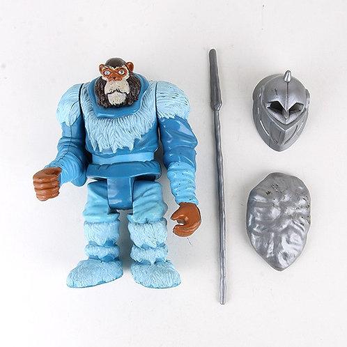 Snowman - Vintage 1985 Thundercats Action Figure - Ljn Toys