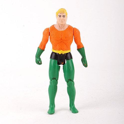 Aquaman - Vintage 1984 Super Powers DC Comics - Action Figure - Kenner