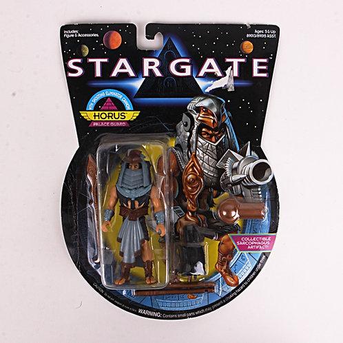 Horus - Classic 1994 Stargate - Hasbro Action Figure
