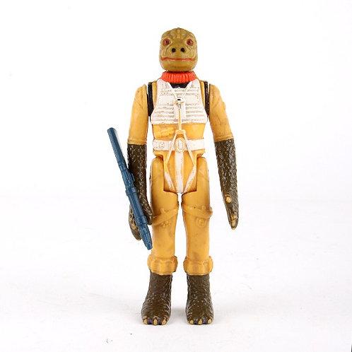 Bossk - Vintage 1980 Star Wars Action Figure - Kenner