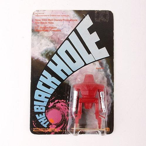 Maximillian - Vintage 1979 The Black Hole Action Figure - Mego