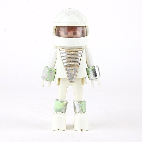 Astronaut - Vintage 1980 Action Figure - Playmobil