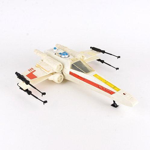 X-Wing Fighter - Vintage 1978 Star Wars - Vehicle - Kenner