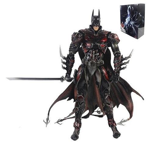 "Batman - Modern 2013 DC Kai Variant Play Arts 11"" Action Figure - Square Enix"
