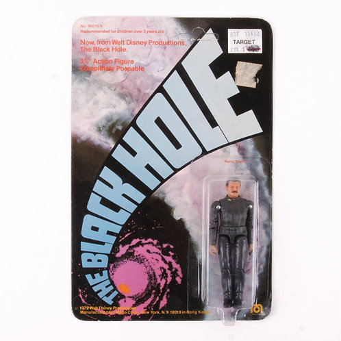 Harry Booth - Vintage 1979 The Black Hole - Mego Action Figure