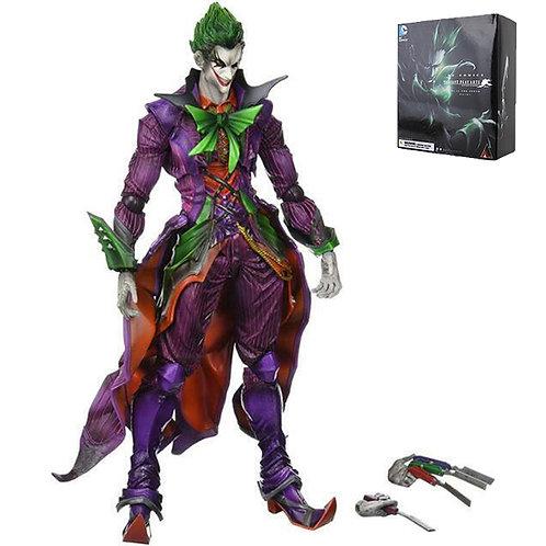 "The Joker - Modern 2013 DC Kai Variant Play Arts 11"" Action Figure - Square Enix"