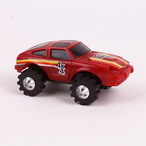 Datsun 280Z - Vintage 1981 Rough Riders 4x4 - Ljn Toys