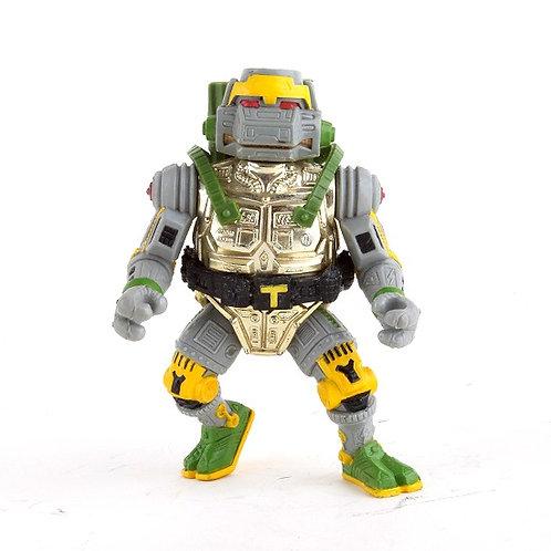 Metalhead - Vintage 1989 Teenage Mutant Ninja Turtles Action Figure  - Playmates