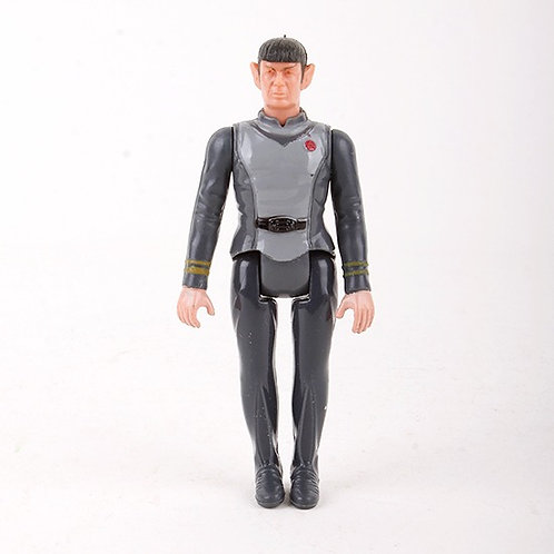 Spock - Vintage 1979 Star Trek The Movie - Mego Action Figure