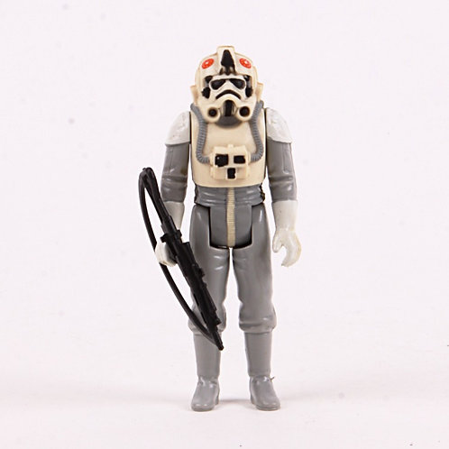 AT-AT Driver - Vintage 1980 Star Wars - Action Figure - Kenner
