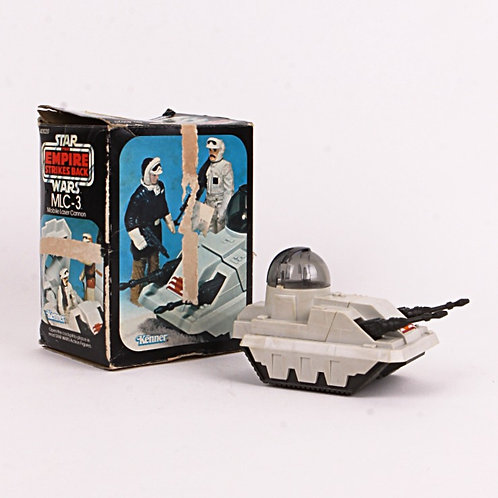 MLC-3 Mini-Rig - Vintage 1981 Star Wars The Empire Strikes Back - Vehicle