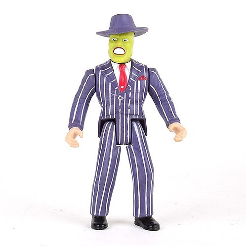 The Mask - Classic 1994 Pinstripe Suit Action Figure - Kenner