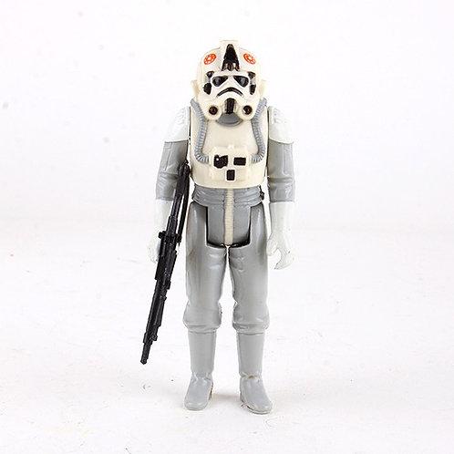 AT-AT Driver - Vintage 1980 Star Wars - Action Figure - Kenner