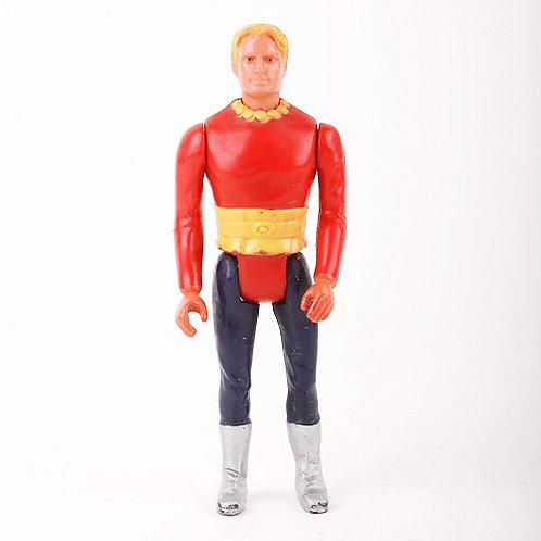 Flash Gordon - Vintage 1979 Flash Gordon - Action Figure - Mattel
