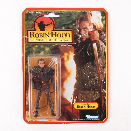 Robin Hood - Classic 1991 Robin Hood Prince of Thieves - Kenner