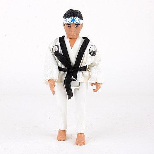 Daniel LaRusso - Vintage 1986 The Karate Kid - Action Figure - Remco