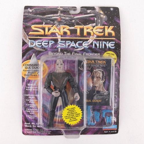 Commander Gul Dukat - Classic 1993 Star Trek Deep Space Nine - Playmates