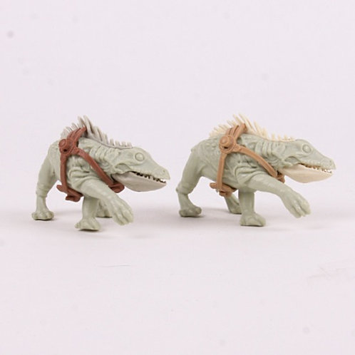 Massiff - Prototype Star Wars Attack of the Clones - Action Figures