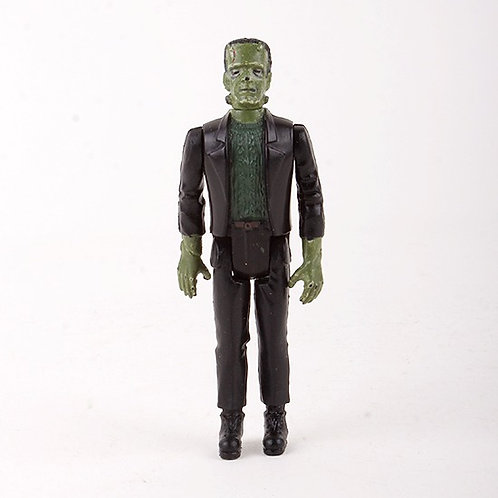 Frankenstein - Vintage 1980 Universal Monsters - Action Figure - Remco