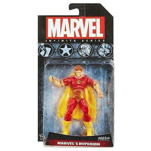 Hyperion - Modern 2014 Marvel Avengers Infinite Series - Hasbro
