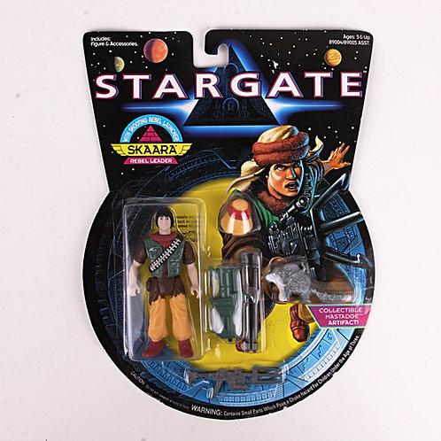 Skaara - Classic 1994 Stargate - Hasbro Action Figure