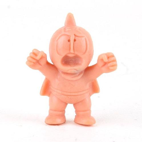 Meat - Vintage 1980s M.U.S.C.L.E. #189 MUSCLE Men Figure - Mattel (1)