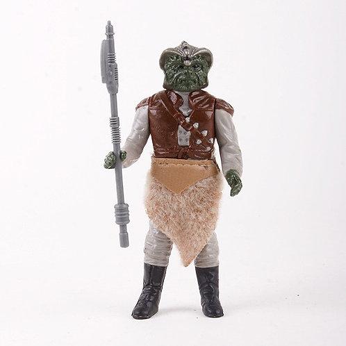 Klaatu - Vintage 1983 Star Wars - Action Figure - Kenner