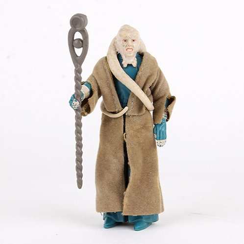 Bib Fortuna -  1983 Star Wars Action Figure - Kenner