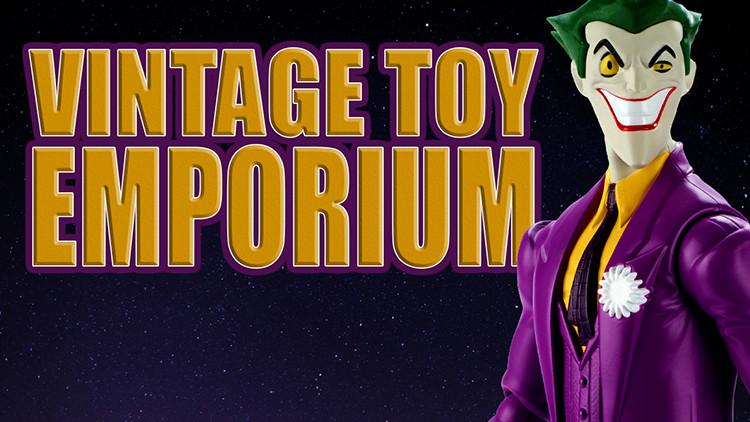 Vintage Toy Emporium