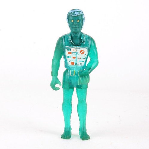 X-Ray Man - Vintage 1979 Adventure People Action Figure - Fisher Price