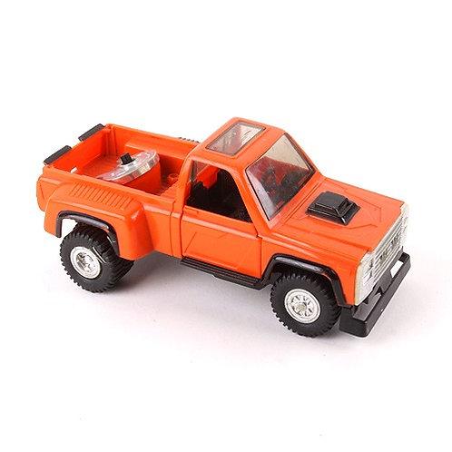 Firecracker - Vintage 1985 M.A.S.K. Vehicle - Kenner