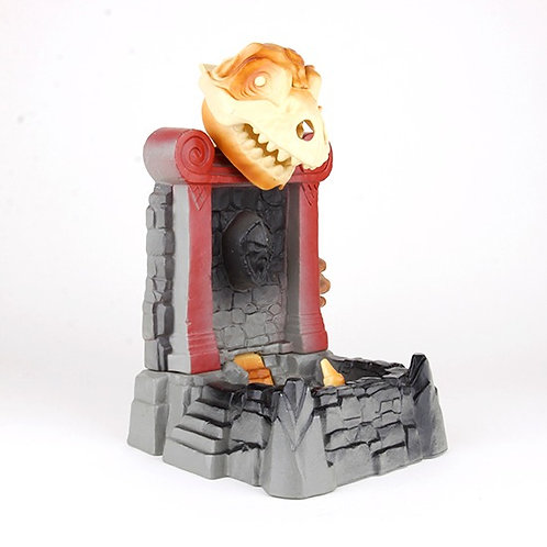 Slime Pit - Vintage 1986 Masters of the Universe - Playset - Mattel