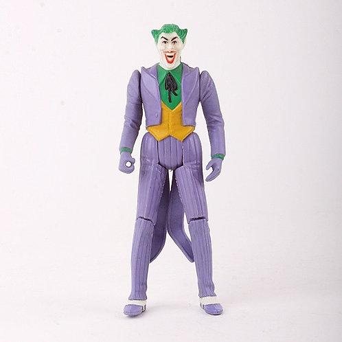 Joker - Vintage 1984 Super Powers DC Comics - Action Figure - Kenner