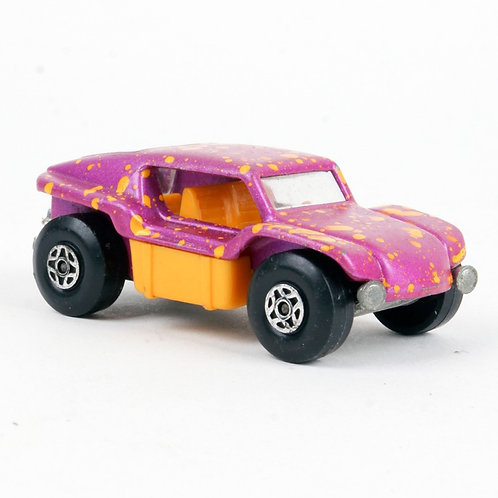 Beach Buggy #30 - Vintage 1970 Matchbox - Die Cast Vehicle