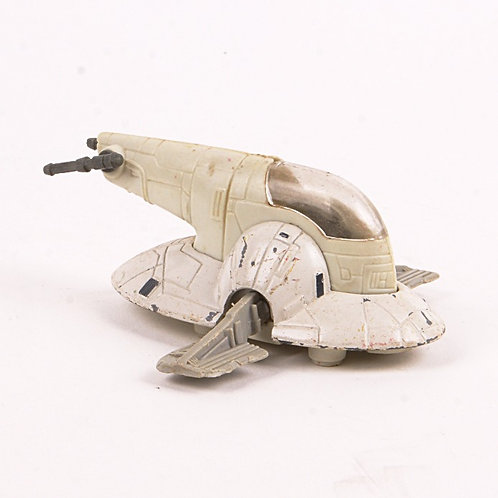 Slave I - 1980 Star Wars The Empire Strikes Back - Die-cast Vehicle