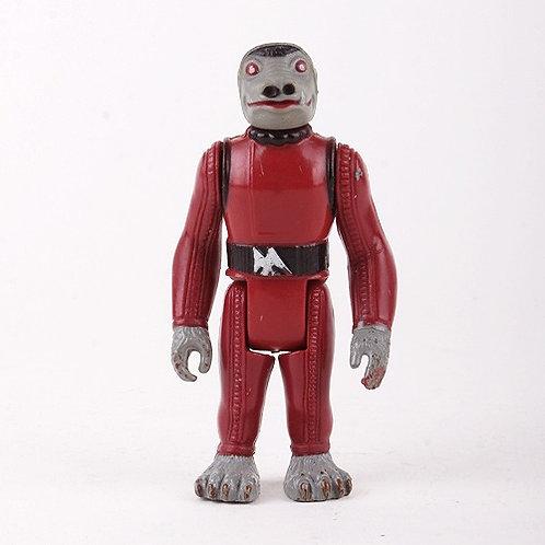 Snaggletooth - Vintage 1978 Star Wars - Action Figure - Kenner